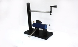 Smoking Burner and Stand