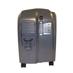 Companion 5 Oxygen Concentrator
