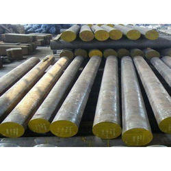 52100 Alloy Steel Bars