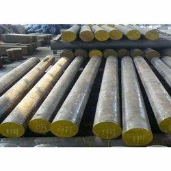 52100 Alloy Steel Bars