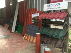 Roofing Sheets Suppliers Manufacturers Amp Dealers In Kochi