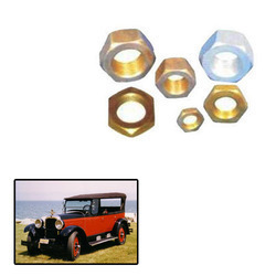 Hex Nut For Automobile Industry