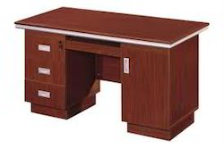 office reception table | payal furniture | manufacturer in nagpur