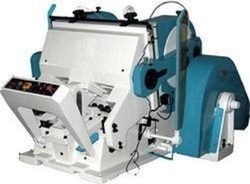 Heavy Duty Die Punching Machine