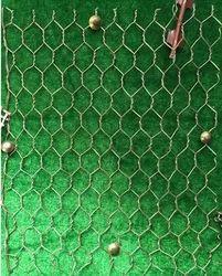 Hexagonal Mesh Wire