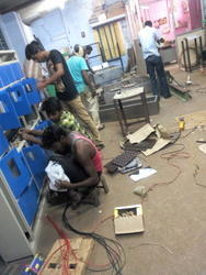 Wiring Work in Coimbatore
