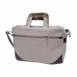 Jute Corporate Laptop Bag