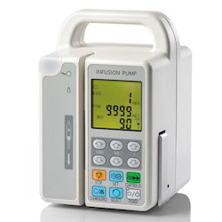 Hospital infusion pump penetration