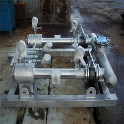 Water Steam Jet Vacuum Ejector