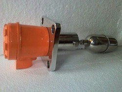 Horizontal Magnetic Float Level Switch