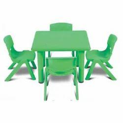 Square Kids Table