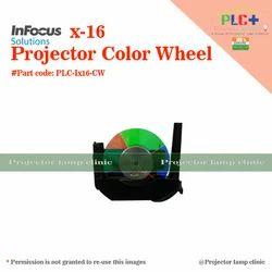 Infocus x16 Projector Color Wheel