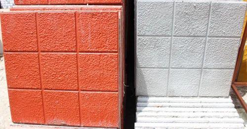 Cement Parking Tiles 12 X 12 Parking Tiles Manufacturer