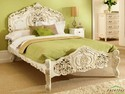Rococo Bedroom Furniture
