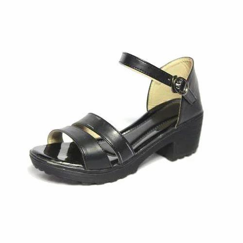 44b34fcc2b801 Casual Airmax Ladies Low Heel Sandal