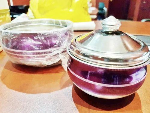 Ghee Pot
