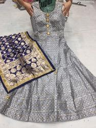 Ready Made Gown Dress
