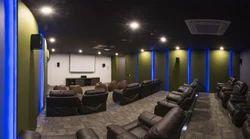 AV Room Club House