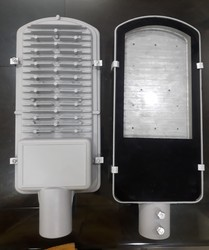 LED Street Light Housing 40w-60w