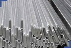 Stainless Steel 321 / 321H Instrumentation Tubes