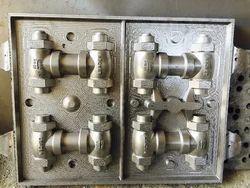 Aluminum Casting Die