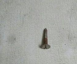 Iron Screw