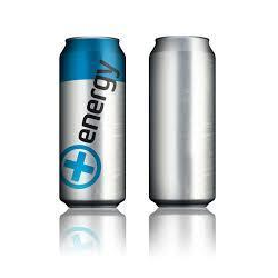 Pharmaceutical Energy Drinks