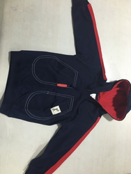 Kids Hoody Dark Blue
