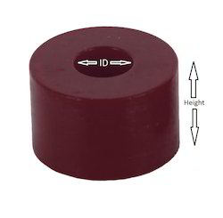 Leather Bushing