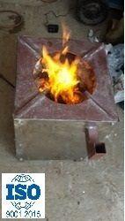 Biomass Cook Stove