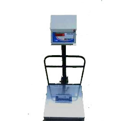 Electronic Weighing Scale 100kg/10g