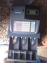 Electronic Cash Register