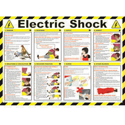 Shock Treatment Chart Manufacturers Amp Suppliers In India