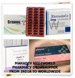 Stonvil Medicine