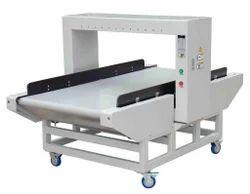 Needle Detector Machine