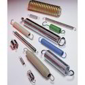 M.coil Spring Tension & Extension Springs, Packaging Type: Box, For Industrial
