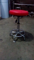 Hydraulic Chair At Best Price In India