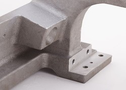 Stainless Steel Sand Casting