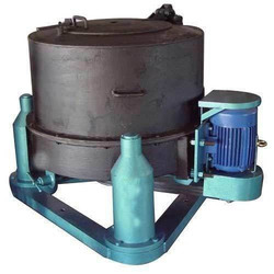Basket Type Hydro Extractors