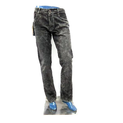 Nortus Italia Straight Fit Jeans