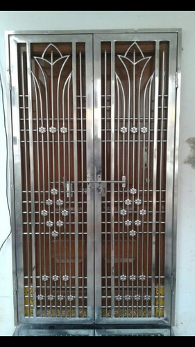 Best Grill Design For Main Gate Freshomedaily