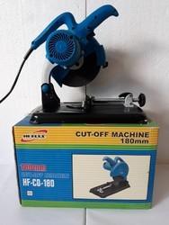 Hiflex Chopsaw Machine