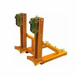 Gator Grip Forklift Drum Equipment
