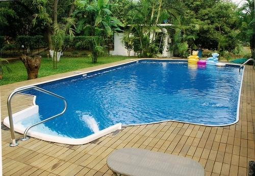 Readymade Swimming Pool at Rs 500000.00 /piece | Readymade Swimming ...