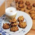 Panama Foods White Cookie Premix