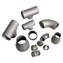 Hastelloy C276 (UNS N10276) Fittings