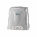 Automatic Plastic Hand Dryer