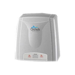 Automatic Plastic Hand Dryer