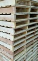 Jungle Wood Pallets 2 Way, For Packaging