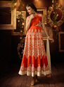 Fancy Anarkali Suit